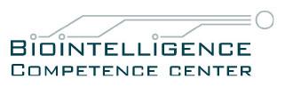 Logo Kompetenzzentrum Biointelligenz